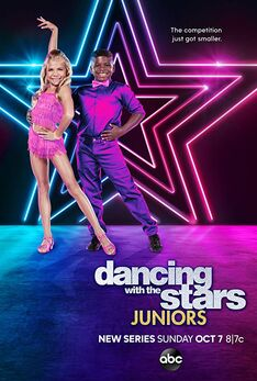 Dancing with the Stars- Juniors