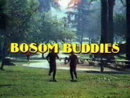 Bosom Buddies