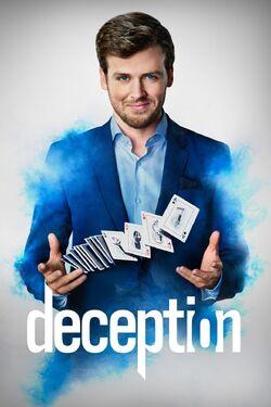 Deception (ABC) poster
