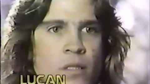 Lucan & The Macahans Promo (1977)