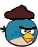 Bird agent