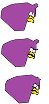 Bonse bird