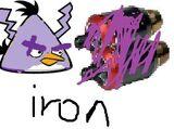 Voot Cruiser Bird