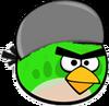 Armor Bird
