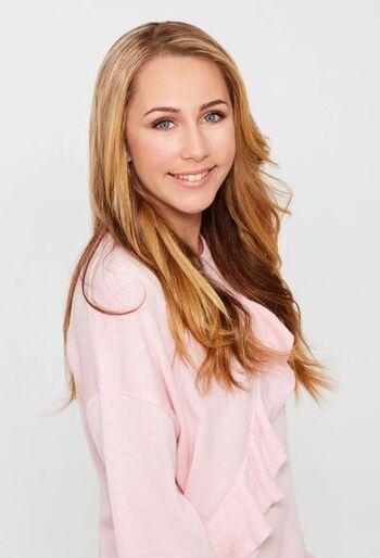 Eden McCoy