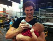 Derek&Baby