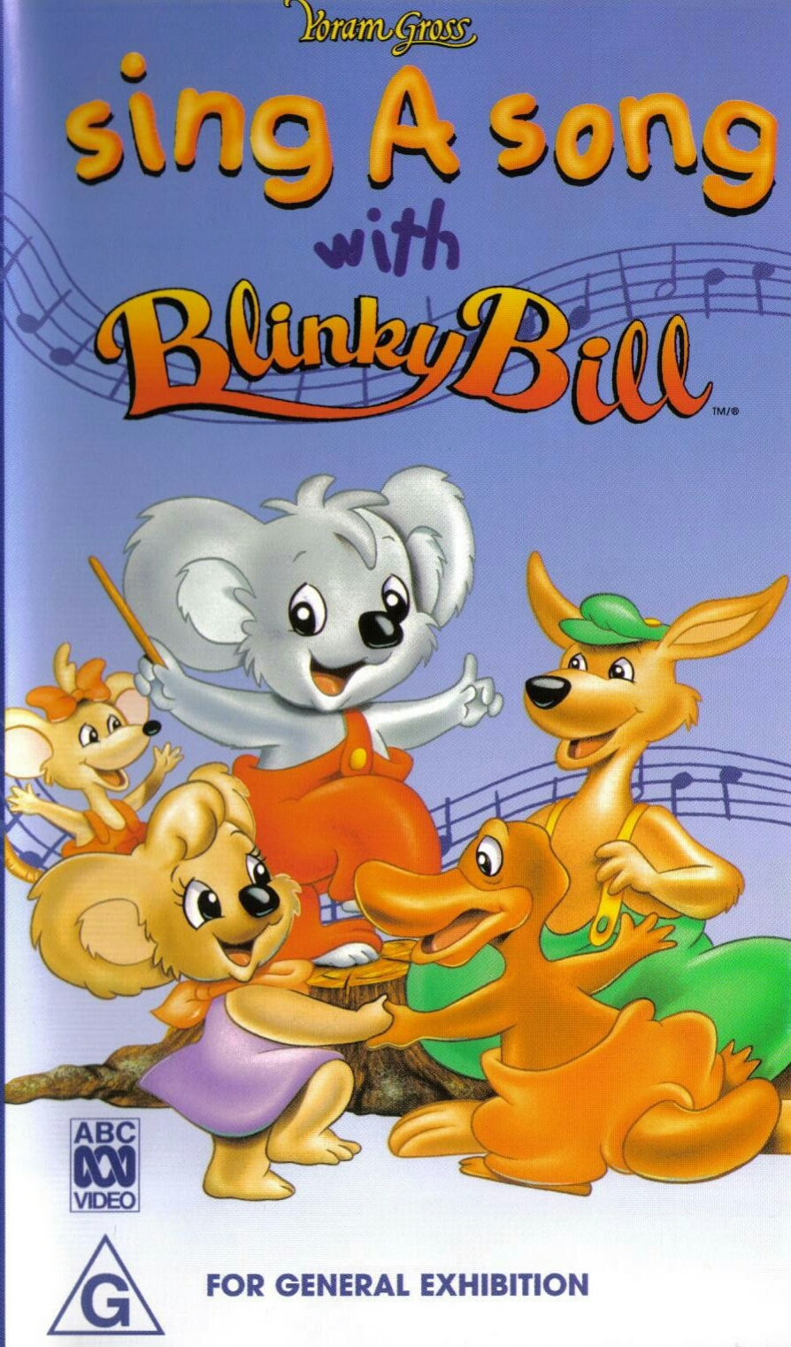 Sing a Song With Blinky Bill (video) | ABC For Kids Wiki | FANDOM