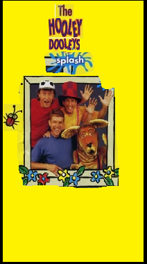 Splash (Cassette) | ABC For Kids Wiki | FANDOM powered by Wikia