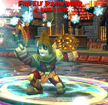 image creature fire elf pathfinder png abc kids manny