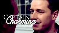 Down the road captain charming