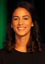 Christie Laing January 2015
