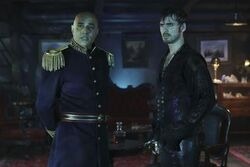 Dark Waters (Once Upon a Time)