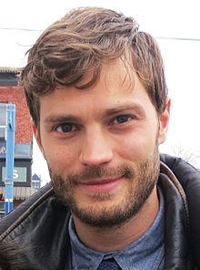 Jamie Dornan January 2013