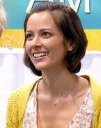 Amy Acker 2012