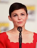 Ginnifer Goodwin by Gage Skidmore