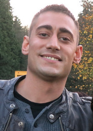 Michael Socha 2014 (cropped)