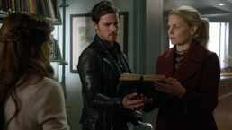 Scnet ouat6x09 0398
