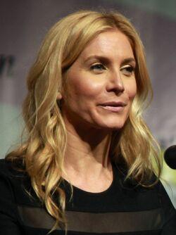 Elizabeth Mitchell 2014