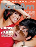 KoreAm 2009-04 Cover
