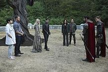 The Price (Once Upon a Time)