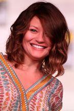 20120714 Emilie de Ravin @ Comic-con cropped