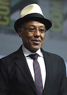 Giancarlo Esposito Once Upon A Time Wiki Fandom Powered By Wikia