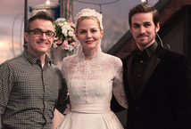 Once-upon-time-wedding-matt-jen-colin