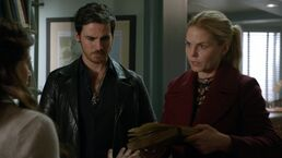 Scnet ouat6x09 0393