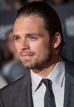 Sebastian Stan TIFF 2015