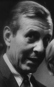 Graves Victor, 1968