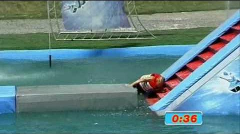 Total Wipeout - Episode 7 Part 3