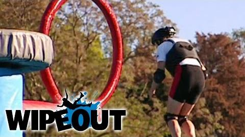 Sweeps and Rings Final Wipeout