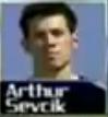Arthur Sevcik