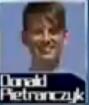 Donald Pietranczyk