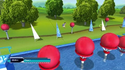 Wipeout 2 Wii Gameplay HD