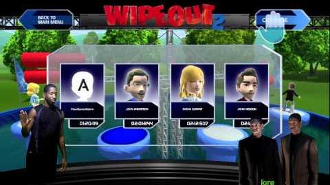 Wipeout 2 Episode 3 Live Commentary Playthorugh