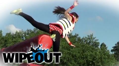 Ultimate Faceplant Compilation Wipeout