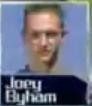 Joey Byham