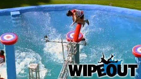The Sweeper's Greatest Hits Wipeout