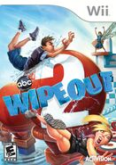 Wipeout 2 Wii