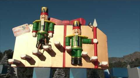 Wipeout Christmas Special