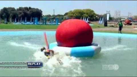 Wipeout Australia - Episode 5 Part 2
