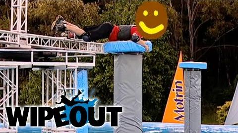 EPIC Wipeout sweep Wipeout