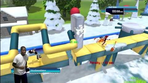 Wipeout 2 ep 7 commentary