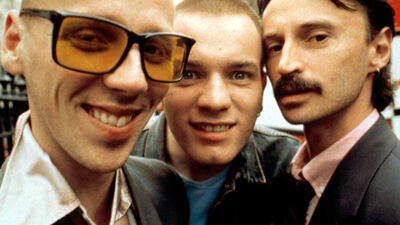 7 Songs From 'T2 Trainspotting' That Range From Hip to Horrifying