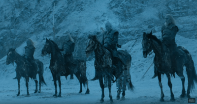 'Game of Thrones' Season 6: What We Learned from the Second Trailer