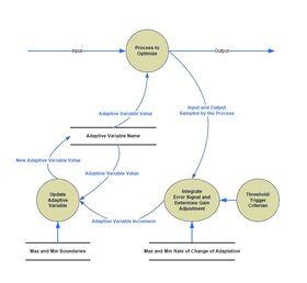 Adaptive Process Variable