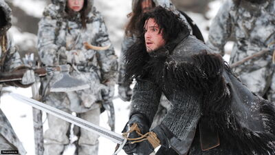 The 7 Most Kick-Ass Weapons on 'Game of Thrones'