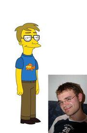 Simpson toby