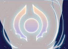 The symbol Reana's hand.